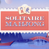 solitaire mahjong game