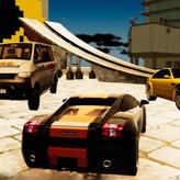 super stunt cars game