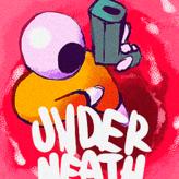underneath game