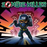 zombie killer game