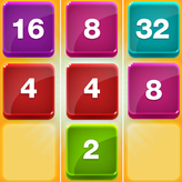 2048 lines game