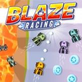 blaze racing game