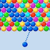 bubble shooter arcade game