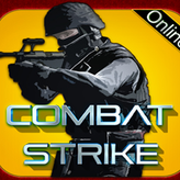 combat strike multiplayer game