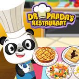 dr. panda's restaurant game