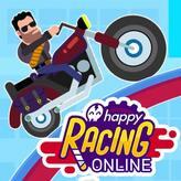 happy racing online game