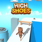 high shoes game