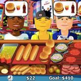 hot dog bush game