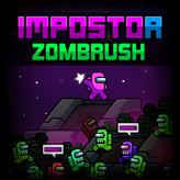impostor zombrush game