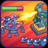 king rugni tower defense game