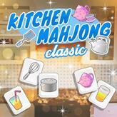 kitchen mahjong classic game