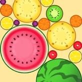 merge fruit game