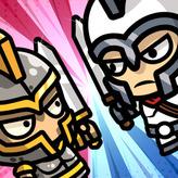mini battles game