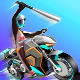 motor rush game