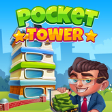 pocket tower game