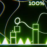 quantum geometry game