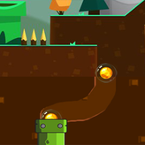 route digger 2 game