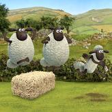 shaun the sheep: baahmy golf game