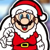 smw: christmas edition game