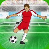 soccer hero game