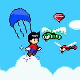 super flight hero game