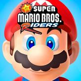 super mario bros. riders game