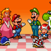 super mario collection game