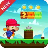 super mario: jungle world game