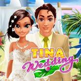 tina wedding game
