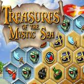 treasures of the mystic sea game