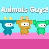 animals guys game