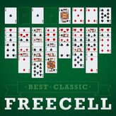best classic freecell solitaire game