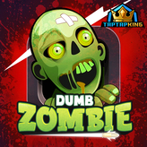 dumb zombie online game