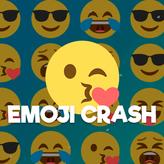 emoji crash game
