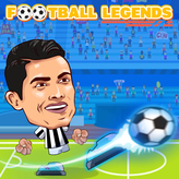 football legends 2021 game