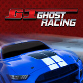 gt ghost racing game