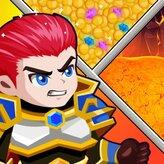 hero rescue puzzle game