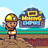 idle mining empire game
