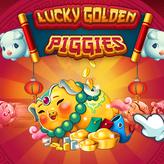 lucky golden piggies game