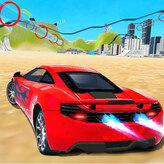 mega city racing game