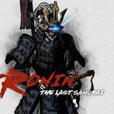 ronin: the last samurai game