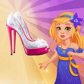 shoe designer: marie's girl games game