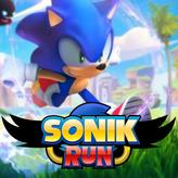 sonik run game