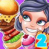 super burger 2 game