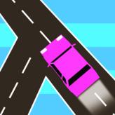 traffic run online game