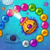 zumba ocean game