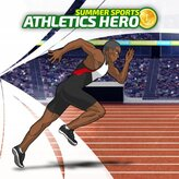 athletics hero game