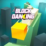 block dancing 3d game