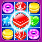 candy star jelly saga game