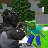 counter craft zombies game